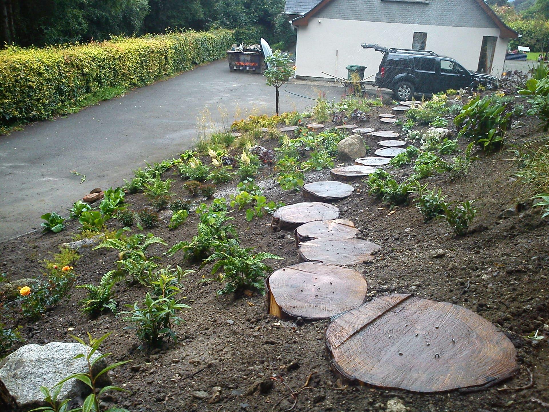 Garden landscaping service greenworx landscaping for Garden landscaping services